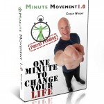 Minute Movement 5 week challenge dvd