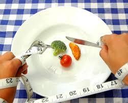 Fast vs Healthy