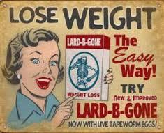 Weird Diets!