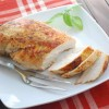 The Best Baked Chicken Breast!