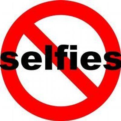 Are Selfies Hazardous to My Health?